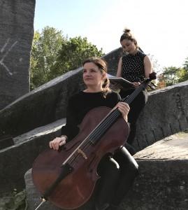 Duo Violoncello und Piano