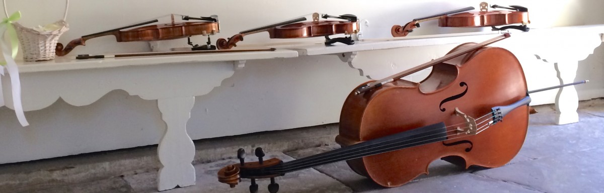 Streichquartett Vandarte